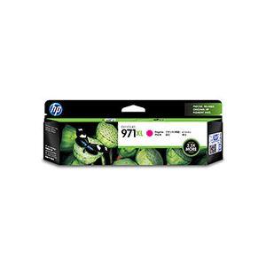 【送料無料】HP HP971XL インクカートリッジマゼンタ 増量 CN627AA 1個