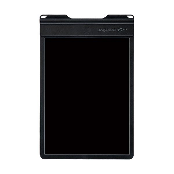【送料無料】キングジム 電子メモパッド ブギーボードクロ TH-BB9S 1セット(12台)