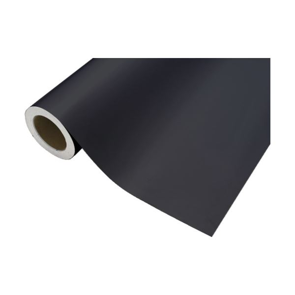 【送料無料】(まとめ)中川ケミカル黒板シート505mm×2m巻 KBBL50502 1巻【×3セット】