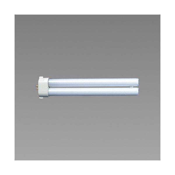 【送料無料】NEC コンパクト形蛍光ランプカプル1(FPL) 27W形 3波長形 昼白色 業務用パック FPL27EX-Nキキ.10 1パック(10個)