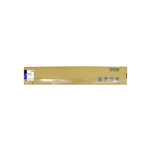 【送料無料】エプソンプロフェッショナルフォトペーパー(厚手微光沢) 36インチロール 914mm×30.5m PXMC36R141本