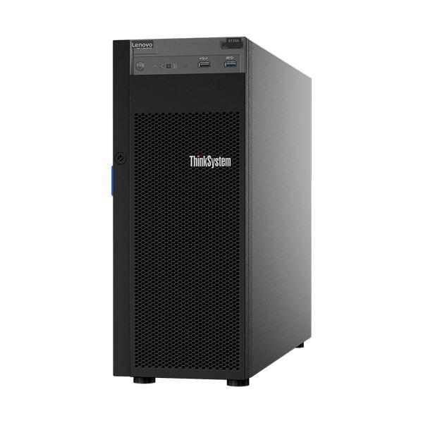 【送料無料】Lenovo ThinkSystem ST250 7Y46A02UJP