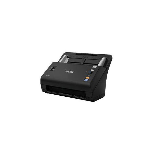 【送料無料】EPSON A4シートフィードスキャナー DS860
