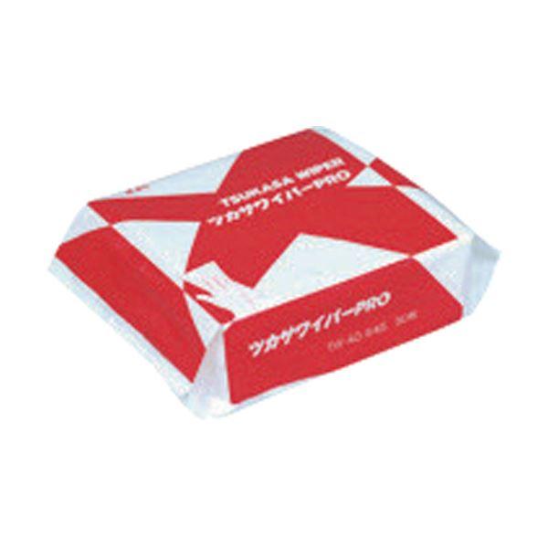 【送料無料】司化成工業 ツカサワイパーPRO(薄手)TW-40-45 1箱(18Pk)