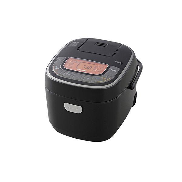 【送料無料】ジャー炊飯器 5.5合 RC-MC50-B(569905)【代引不可】