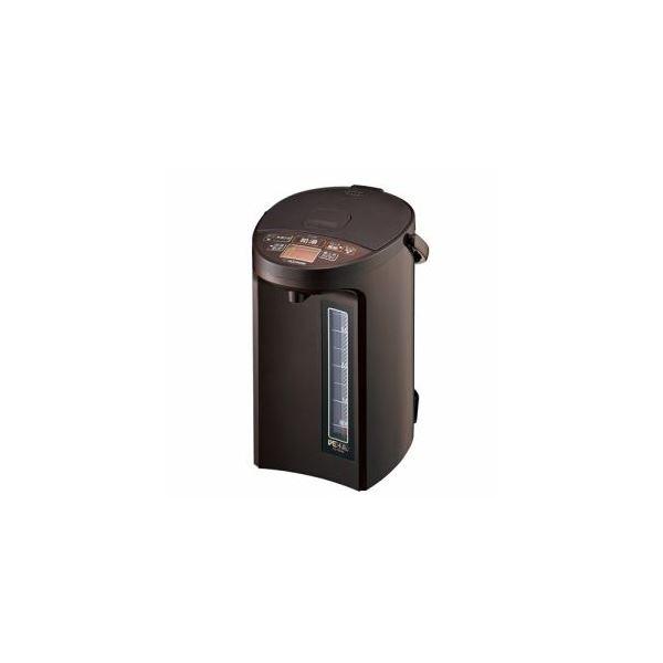 象印 マイコン沸とうVE電気まほうびん 4.0L ブラウン CV-GB40-TA