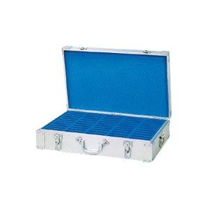 【送料無料】ライオン事務器 カートリッジトランク3480カートリッジ 50巻収納 ダイヤル錠付 CT-50D 1個