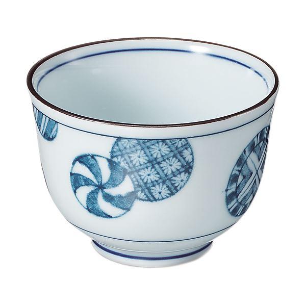 【送料無料】(まとめ) いちがま 京煎茶まり 1セット(5客) 【×10セット】
