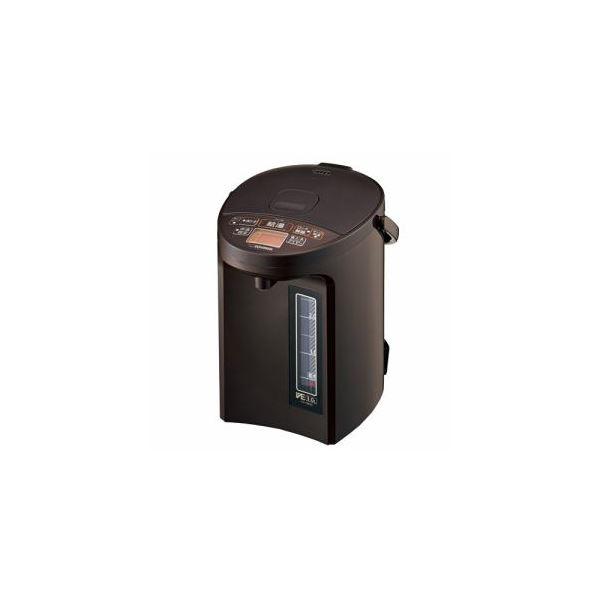 象印 マイコン沸とうVE電気まほうびん 3.0L ブラウン CV-GB30-TA