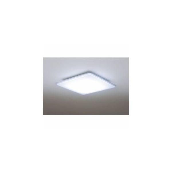 【送料無料】Panasonic LEDシーリングライト(~12畳) HH-CC1245A
