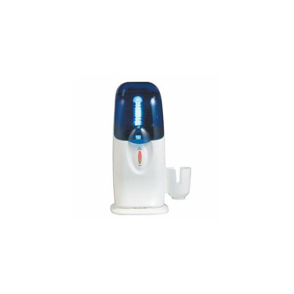エセンシア 歯ブラシ除菌 乾燥ケース ESA-600 送料無料 新作からSALEアイテム等お得な商品 業界No.1 満載 コイズミ