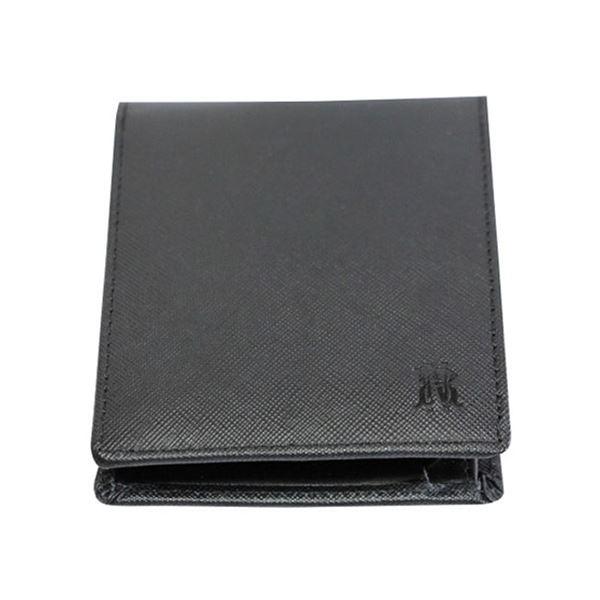 質実剛健をコンセプトに 付与 本物を追求する精神が生かされた財布です オーソドックスで使い勝手の良い財布です 送料無料 二つ折れ財布 即出荷 代引不可 NR-203