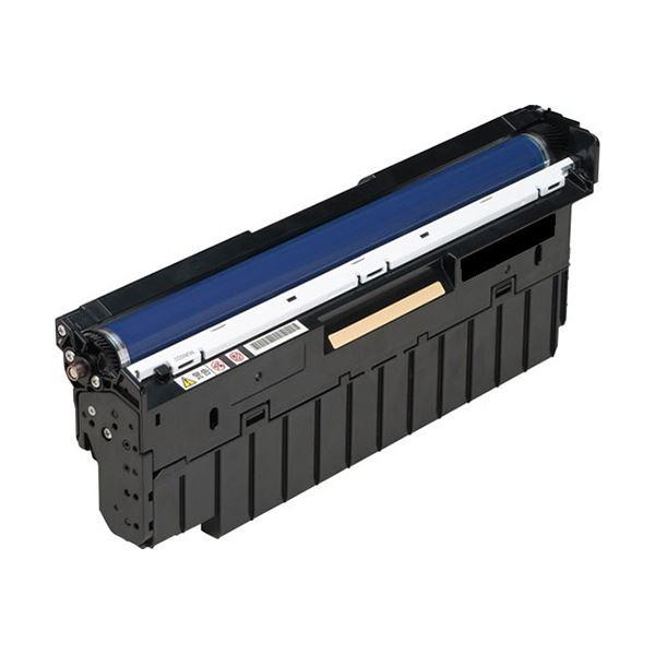 【送料無料】感光体ユニット LPC3K17K 汎用品 ブラック 1個