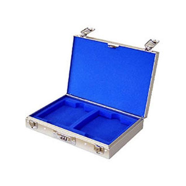 【送料無料】ライオン事務器 カートリッジトランクLTOカートリッジ 2巻収納 ダイヤル錠付 LT-02D 1個