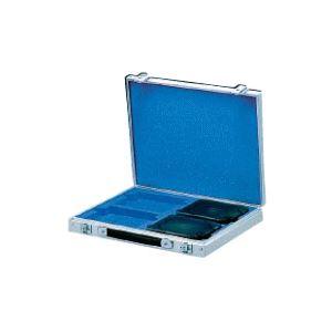 【送料無料】ライオン事務器 カートリッジトランク3480カートリッジ 2巻収納 カギ付 CT-02 1個