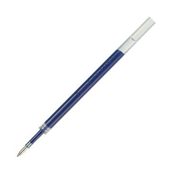 TANOSEEノック式ゲルインクボールペン用替芯 送料無料 ランキングTOP5 まとめ TANOSEE ノック式ゲルインクボールペン替芯 1パック 0.5mm 爆売りセール開催中 青 5本 ×50セット