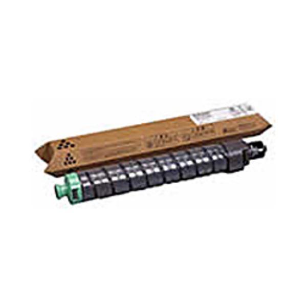 【送料無料】リコー IPSiO SPトナー C830 ブラック 600518 1個