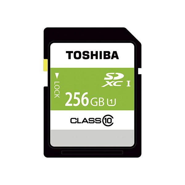 東芝 SDXCメモリーカード 256G