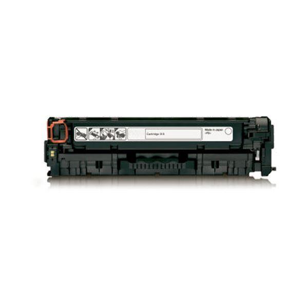 【送料無料】エコサイクルトナーカートリッジ318・418Kタイプ ブラック 1個