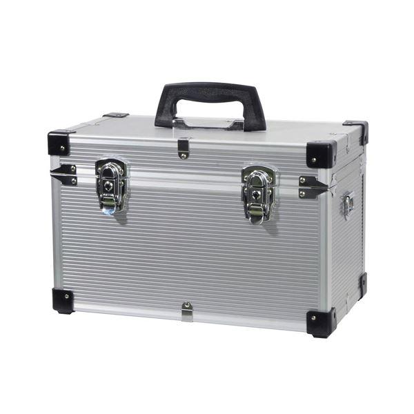 【送料無料】エツミ カメラバッグ ハードケース EボックスM 15L VE-9039