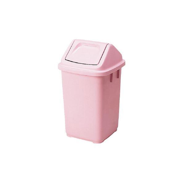 【送料無料】(まとめ)テラモト エコプラコーナー ピンク DS2403007【×30セット】