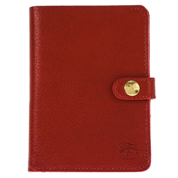 IL BISONTE(イルビゾンテ) C0343/245 二つ折り財布
