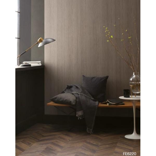 木目調 のり無し壁紙 サンゲツ FE-6220 92cm巾 25m巻