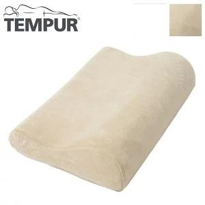 送料込み TEMPUR テンピュール ブランド激安セール会場 オリジナル ネックピロー 爆安 サイズM まくら 安眠 快眠 テンピュール社 Pillow 枕 低反発