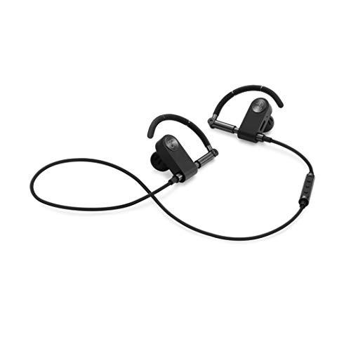 【送料無料】Bang & Olufsen ワイヤレス耳掛けイヤホン Earset Bluetooth/AAC 対応/通話対応 ホワイト ワイヤレス・イヤホン Bluetooth ブルートゥース 黒