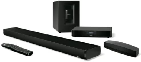 BOSE ボーズ SoundTouch 130 home theater system ホームシアター スピーカー システム
