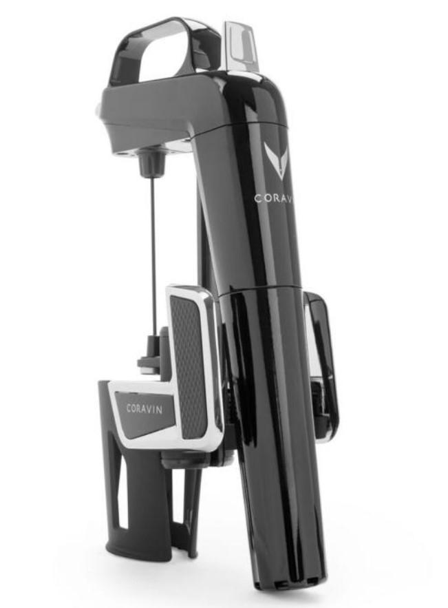 コラヴァン モデル2 Coravin Model2 ワインボトルガス 密閉器具 ブラック 黒 CRV1006