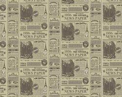 デジタルプリント壁紙 ヴィンテージv001 460mm×20m【アサヒペン】 03048253-001【03048253-001】[4549396482534][4549396482534]