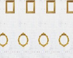 デジタルプリント壁紙 ヴィンテージv016 460mm×50m【アサヒペン】 03048358-001【03048358-001】[4549396483586][4549396483586]
