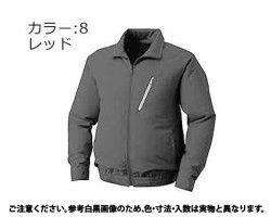 フク KU90510レッド 規格(4L(フクノミ) 入数(1) 04256461-001【04256461-001】
