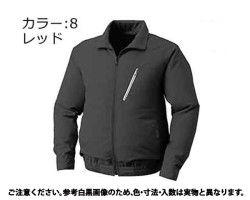 フクBP-500BNレッド 規格(4Lサイズ) 入数(1) 04256554-001【04256554-001】