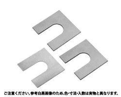 SUSベースヨウシム(M MS 材質(ステンレス) 規格(200200100) 入数(1) 04256117-001【04256117-001】
