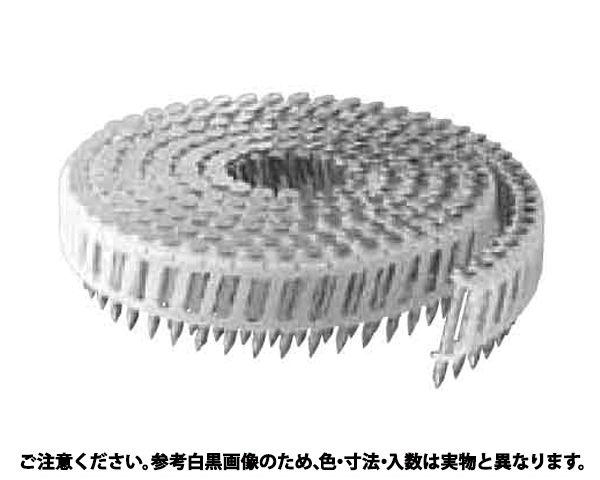 ナナメP(Cチャンネイルヒラ 表面処理(三価ホワイト(白)) 規格(2.5X45) 入数(10) 04243394-001【04243394-001】[4549663454332][4549663454332]