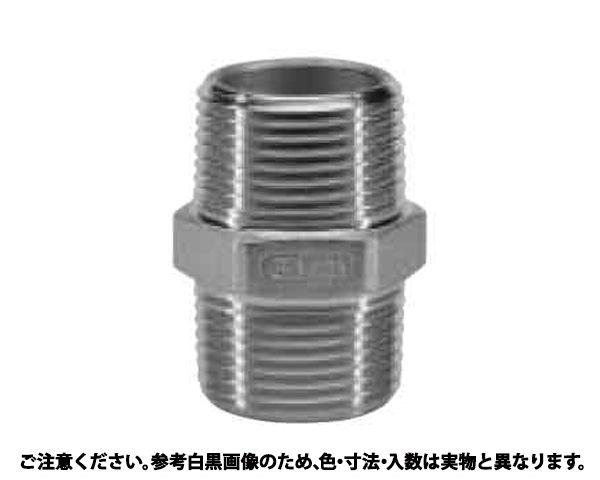 6カクニップル(6N 材質(ステンレス) 規格(100A(4
