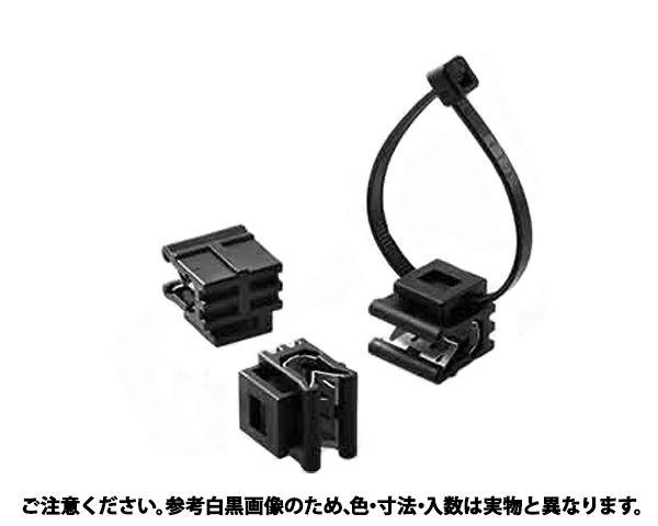 ガルバLエッジグリップ 表面処理(樹脂着色黒色(ブラック)) 規格(GLEC5-S) 入数(100) 04245480-001【04245480-001】[4549663437366][4549663437366]