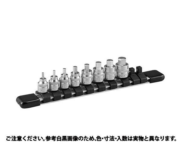 ショートヘキサゴンソケットS 規格(HH208S) 入数(1) 04248438-001【04248438-001】[4549663512018][4549663512018]