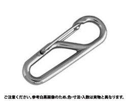 ロープフック 材質(ステンレス) 規格( RF-6) 入数(20) 04238982-001【04238982-001】
