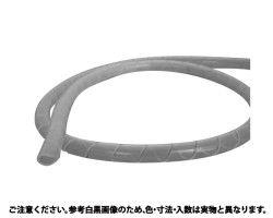 ラセンチューブ  DP-B 表面処理(樹脂着色黒色(ブラック)) 規格( 40B (10M) 入数(1) 04238506-001【04238506-001】