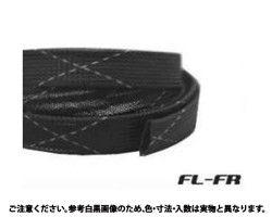 FLM-FRチューブ FLM- 表面処理(樹脂着色黒色(ブラック)) 規格(3FR (120M) 入数(1) 04238501-001【04238501-001】