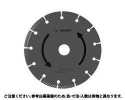 コンクリヨウダイヤモンドソー 規格( DCW105) 入数(1) 04241216-001【04241216-001】