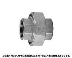 ユニオン(PU 材質(ステンレス) 規格(65A(2