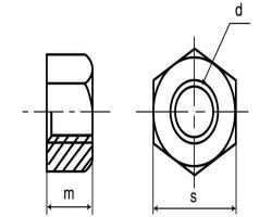 S45C(H)10ワリN(1シュ 表面処理(三価ホワイト(白)) 規格(M10) 入数(250) 材質(S45C) 規格(M10) 入数(250) 04223579-001【04223579-001 材質(S45C)】, 敦賀市:db610d88 --- sunward.msk.ru