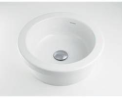 【送料無料】カクダイ 丸型洗面器(1個価格) #DU-2629430028【メーカー直送・代引不可】 #DU-2629430028 03217011-001【03217011-001】[4972353029709]