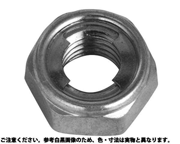 Uナット 表面処理(三価ホワイト(白)) 材質(S45C) 規格( M18) 入数(125) 03682111-001【03682111-001】[4525824009535]