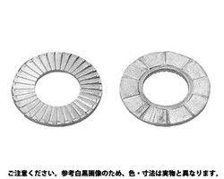 ノルトロックワッシャー(巾広 材質(254SMO) 規格(1