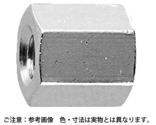 NI BS六角スペーサーASBE  規格( 2009E) 入数(2000) 03511001-001【03511001-001】[4547809725919]
